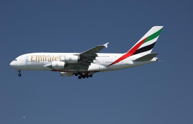 Emirates Airlines pourrait commander 36 à 38 Airbus A380