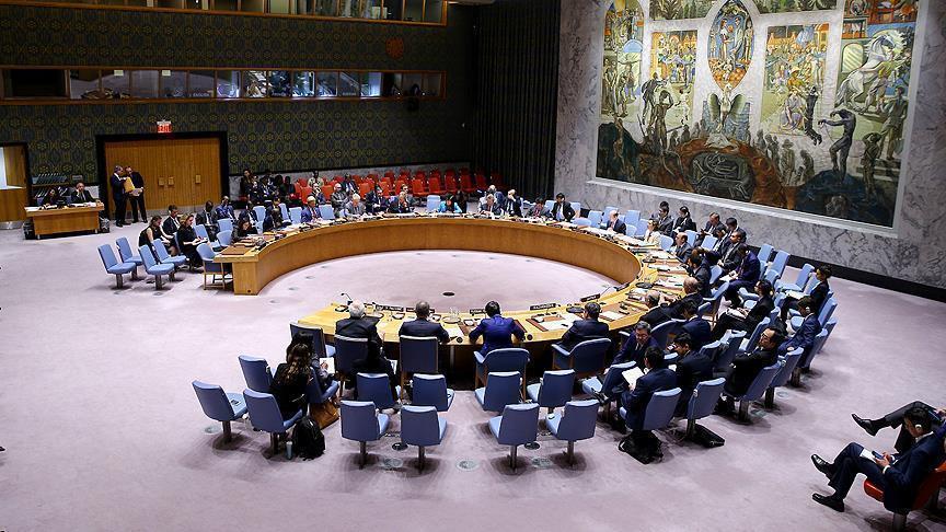 Syrie/Usage d'armes chimiques:Veto russe contre la prolongation du mandat de la commission d'enquête