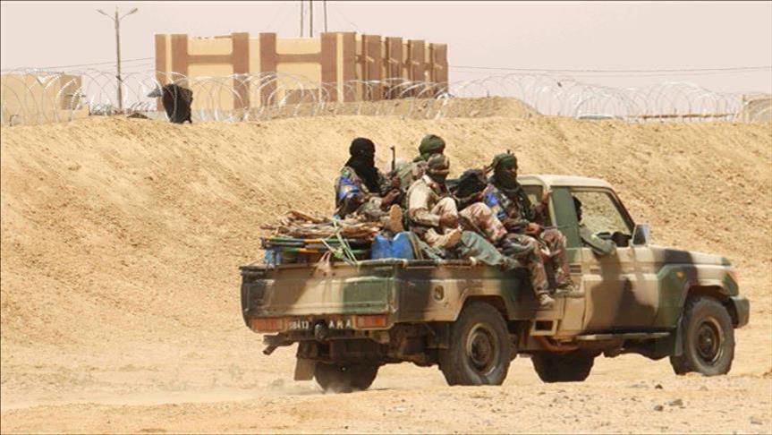 Mali: Trois Casques bleus et un militaire malien tués dans le nord-est