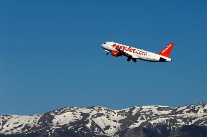 L'UE va autoriser easyJet à racheter des actifs d'Air Berlin
