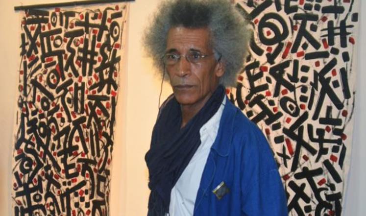Le poète touareg Mohamadine Khawad remporte le 12è Prix international Argana de poésie