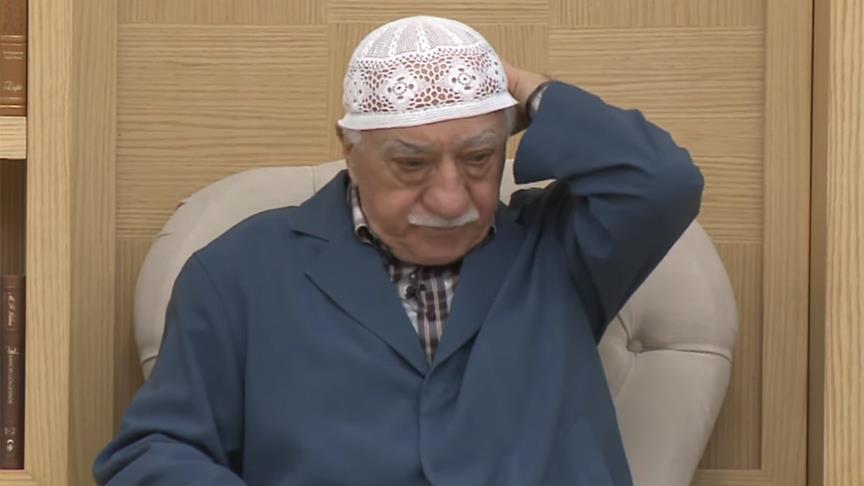 Responsable américain : Nous étudions sérieusement la demande d'extradition de Gülen
