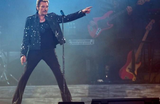 Mort de Johnny Hallyday, monstre de la variété et du rock à la française