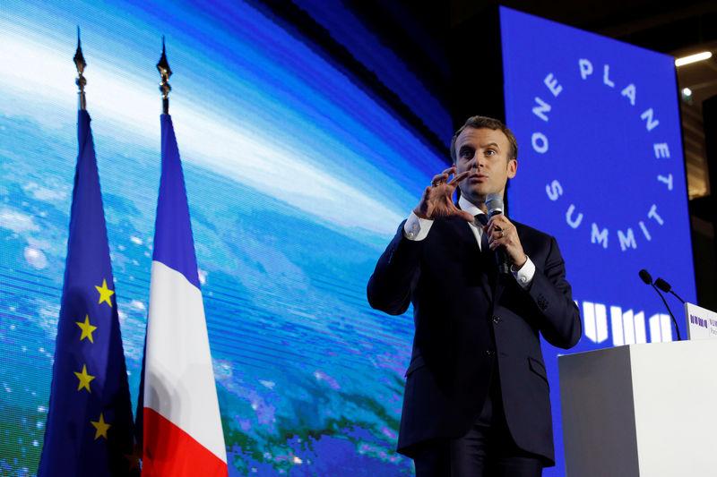 Un sommet climat pour entretenir la dynamique de la COP21