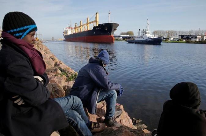 France: Amende avec sursis pour avoir aidé des migrants