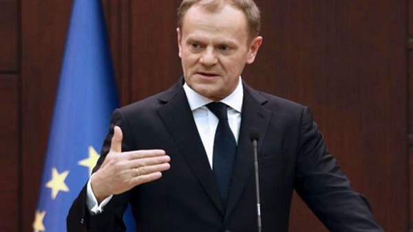 """Sommet européen : La position de l'UE sur le statut d'Al Qods """"reste inchangée"""""""