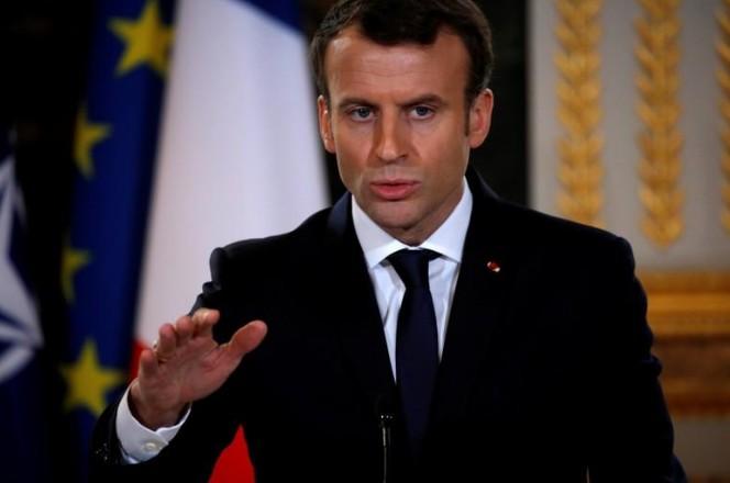 Passe d'armes entre Paris et Damas sur le conflit en Syrie