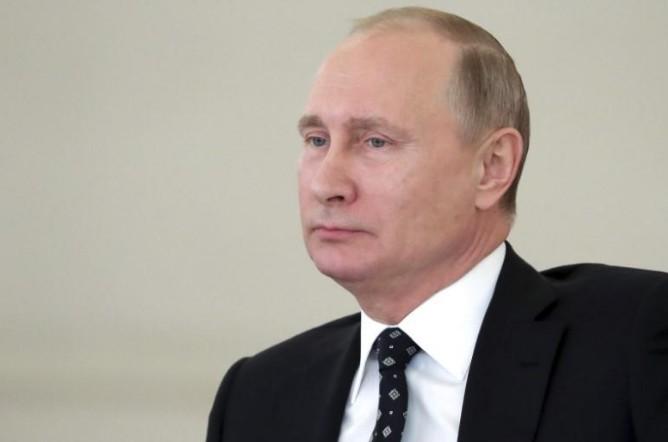 L'attaque de Saint-Pétersbourg, un acte terroriste, dit Poutine
