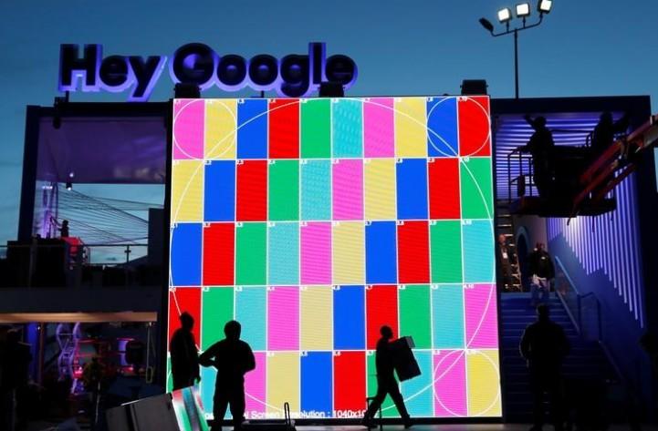 Google s'allie à Tencent pour se développer en Chine