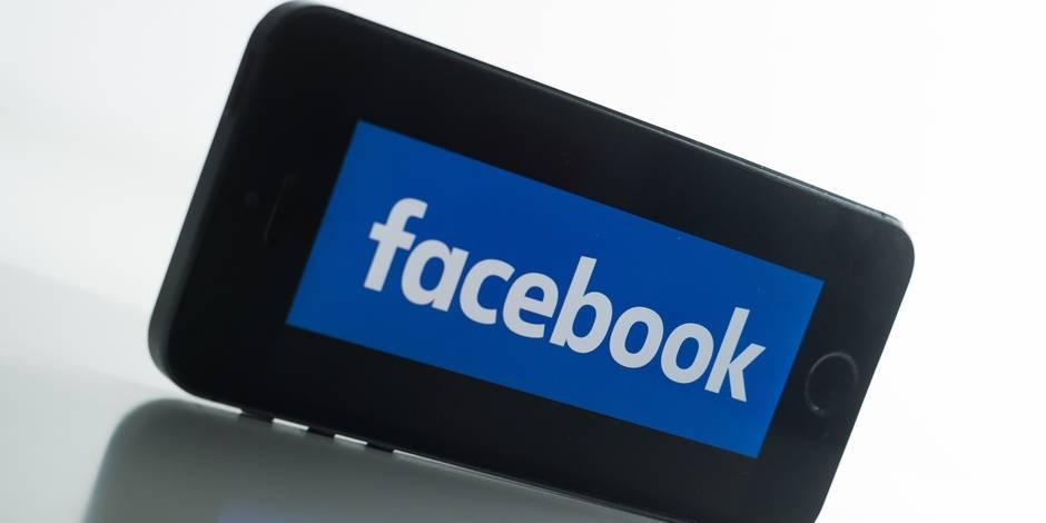 """Facebook va hiérarchiser les sources d'informations """"fiables"""""""