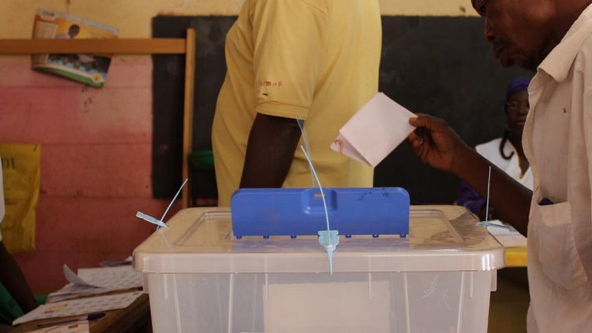 Madagascar : 2018, une année électorale sous haute tension