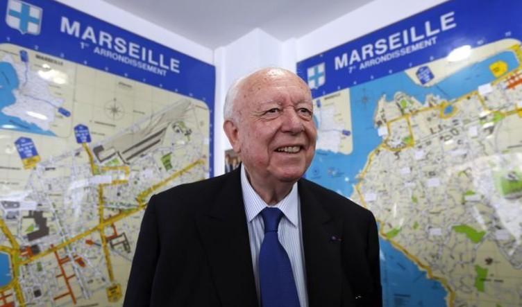 Le premier adjoint de Gaudin à Marseille condamné