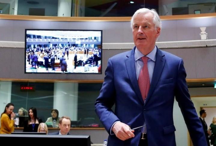 Brexit: Accord sur une période de transition de 21 mois