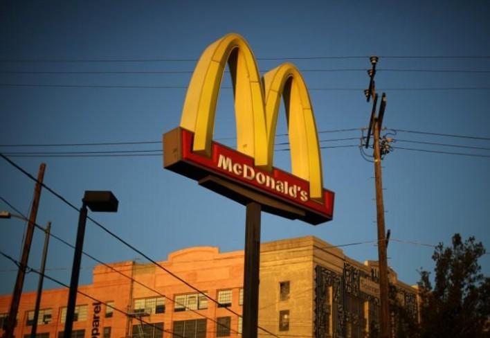 McDonald's: Ventes conformes aux attentes au 4e trimestre, recul du bénéfice