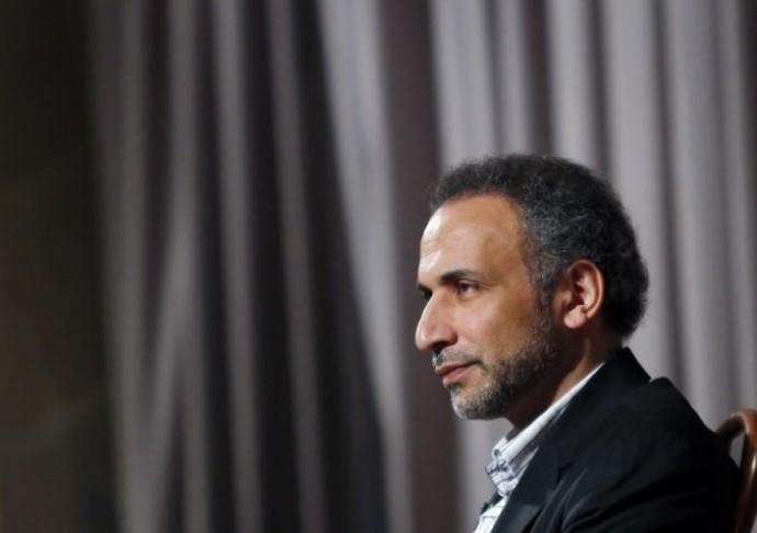 L'universitaire Tariq Ramadan en garde à vue à Paris