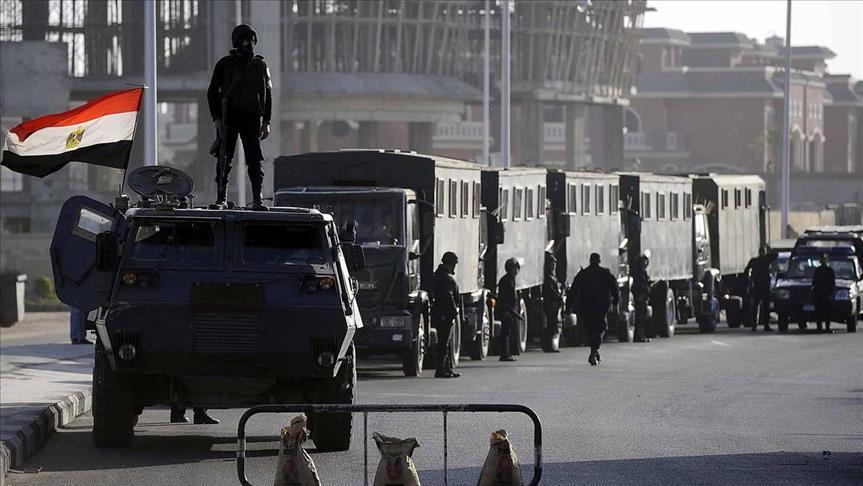 Egypte : Etat d'alerte sécuritaire relevé à son niveau maximal