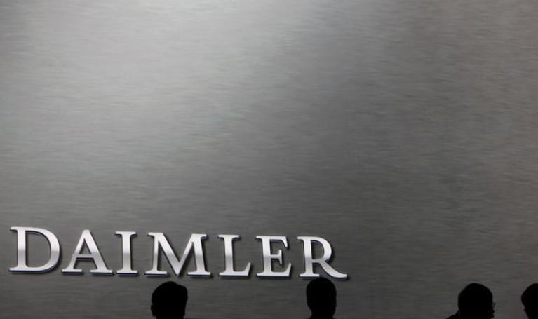 Daimler investit 2,6 milliards d'euros dans ses camions électriques