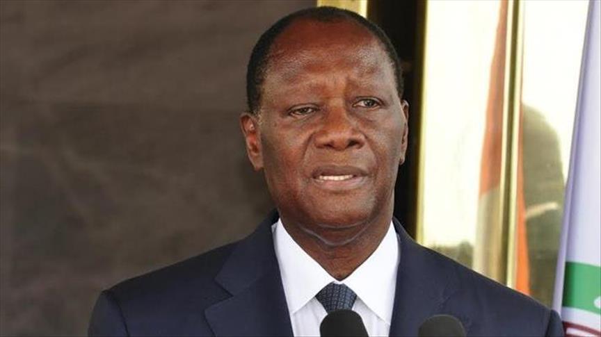Cedeao: Abidjan prête pour la monnaie unique (Ouattara)
