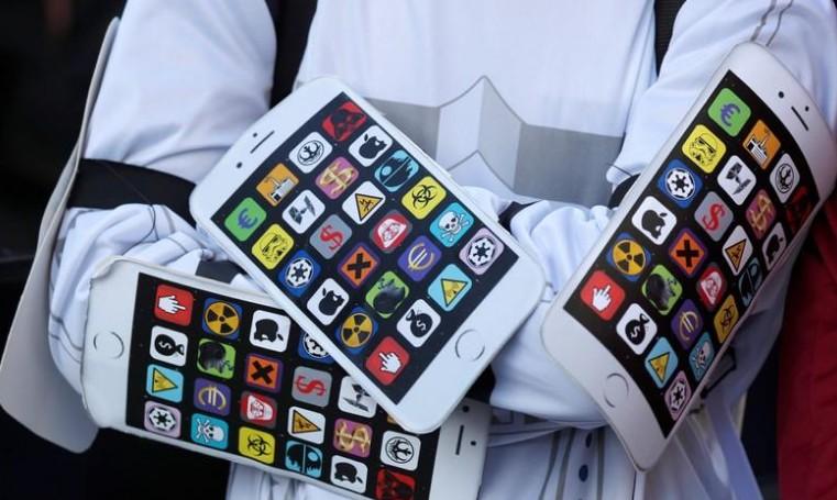 Apple débouté de sa demande d'interdire à Attac ses magasins