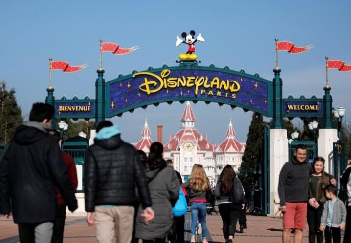 Disney investit 2 milliards d'euros dans le développement de Disneyland Paris