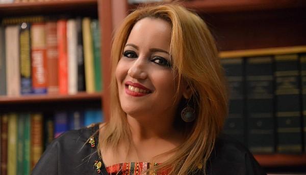 "Publication du recueil ""Tifras"" de la poétesse amazighe Khadija Arouhal"