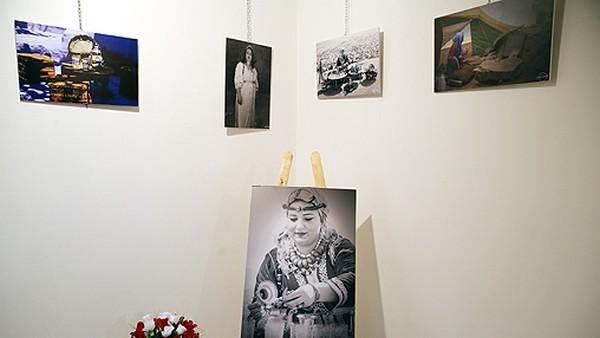 Journée internationale de la femme : Des artistes exposent à Fès leurs créations