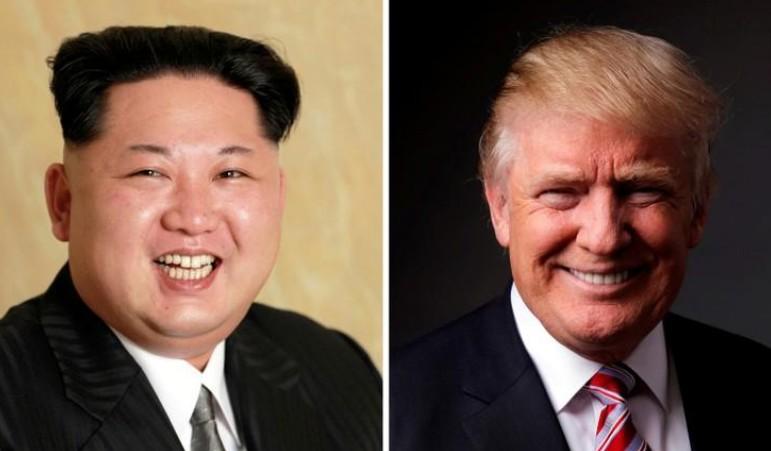Trump se dit prêt à un sommet historique et inédit avec Kim Jong-un