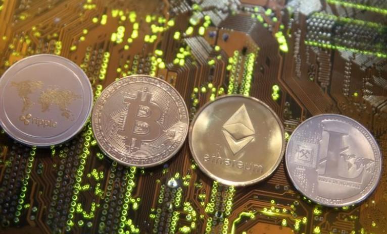 Lagarde appelle à la coopération sur les cryptomonnaies