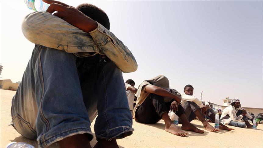 Plus de 13.000 Maliens rapatriés de la Libye et d'ailleurs en six mois
