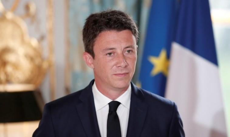 """Griveaux critique une tribune """"stigmatisante"""" sur l'islamisme"""