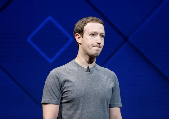 Facebook: Zuckerberg sort de son silence et présente ses excuses