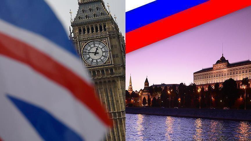 Affaire Skripal: des diplomates britanniques quittent Moscou