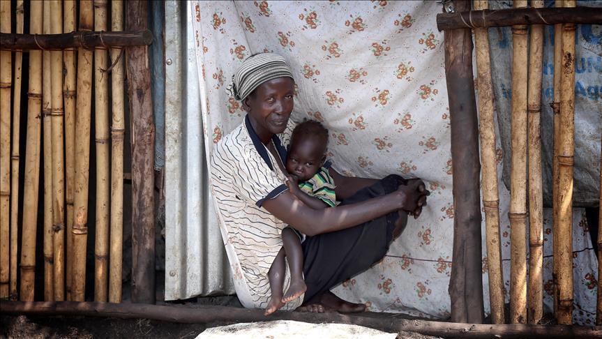 Tchad: Un don japonais de 2.5 millions USD pour lutter contre la malnutrition