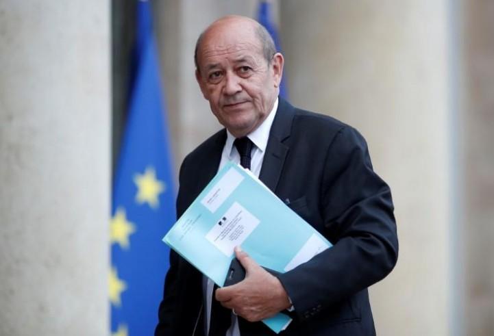 Affaire Skripal: Paris annonce l'expulsion de quatre diplomates russes