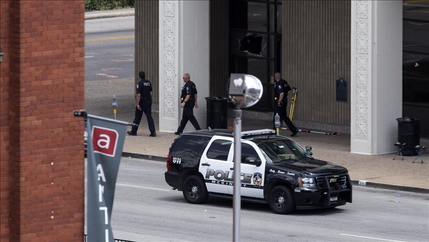 """Etats-Unis: Impunité pour les policiers """"blancs"""" qui tuent des """"noirs"""""""