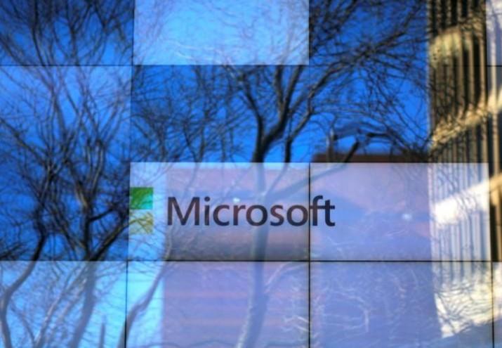 Microsoft investit 30 millions de dollars sur trois ans en France