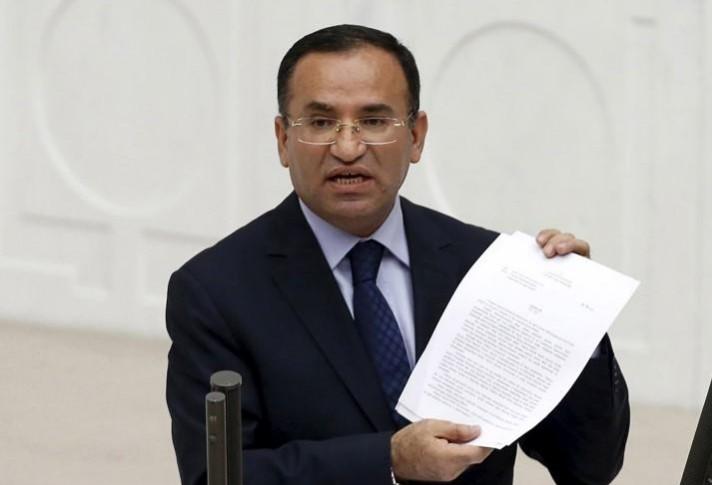 La Turquie met vivement en garde la France à propos de la Syrie
