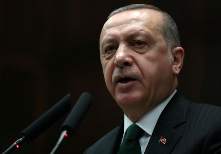 Ankara met en garde la France à propos des Kurdes de Syrie