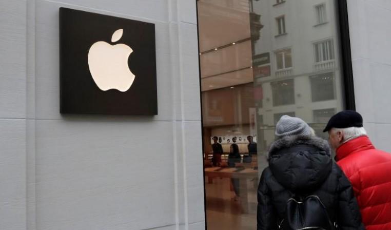 Apple songe à mettre ses puces dans les Mac à la place d'Intel