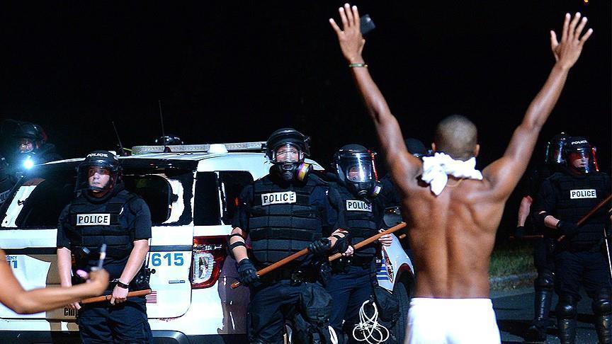 Etats-Unis/Mort de Stephon Clark: Une violence policière systémique contre les Noirs américains?