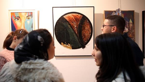 Fès : Ouverture de la 3-ème Rencontre nationale des arts plastiques