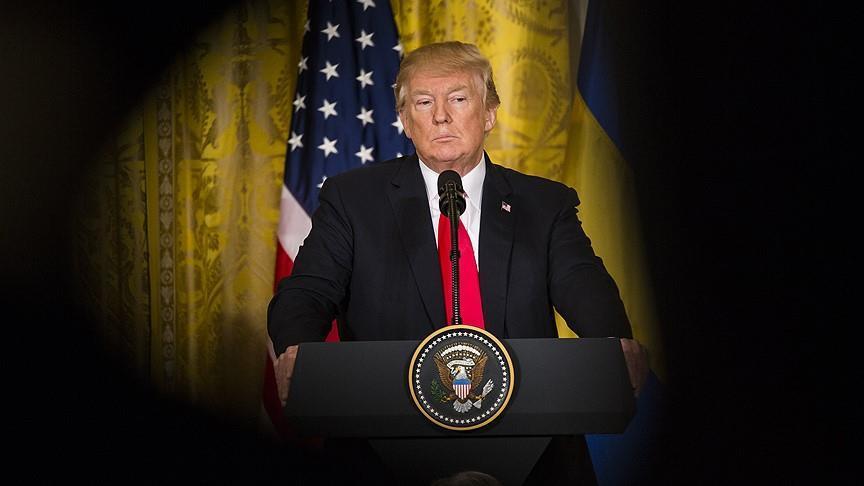 Trump : je n'ai jamais dit quand une attaque contre la Syrie aurait lieu