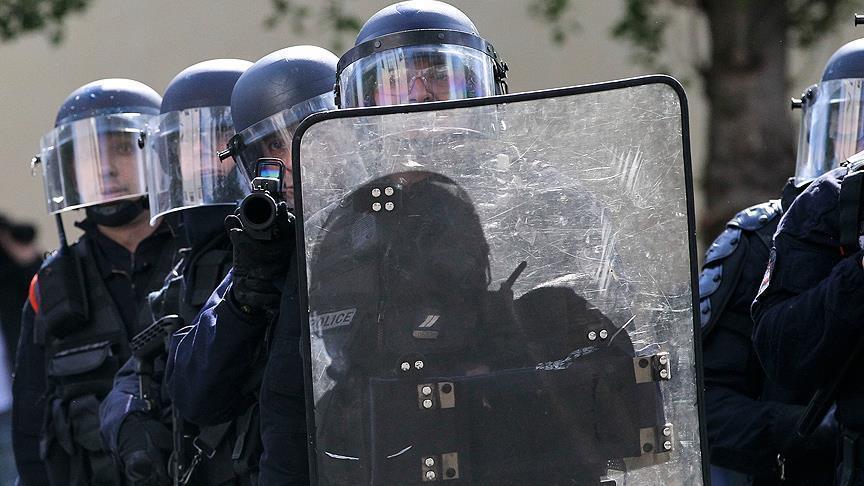 France : Imminent couvre-feu pour mineurs à Toulouse (sud-ouest)