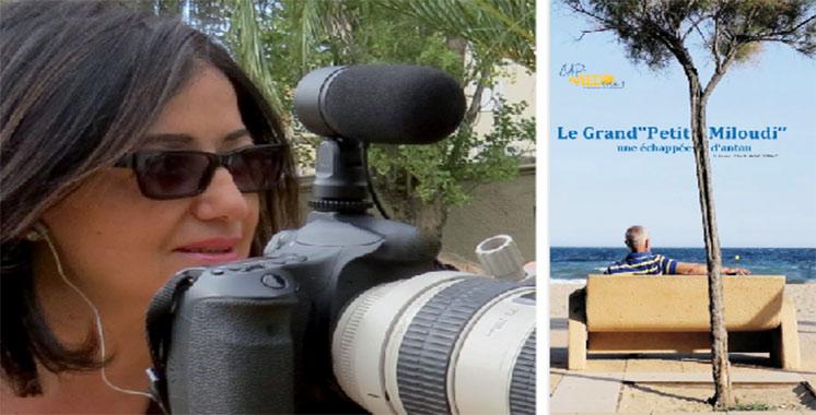 """Le documentaire """"Le Grand 'Petit Miloudi' une échappée d'antan"""" de Leila El Amine Demnati primé au Festival international du film panafricain à Cannes"""