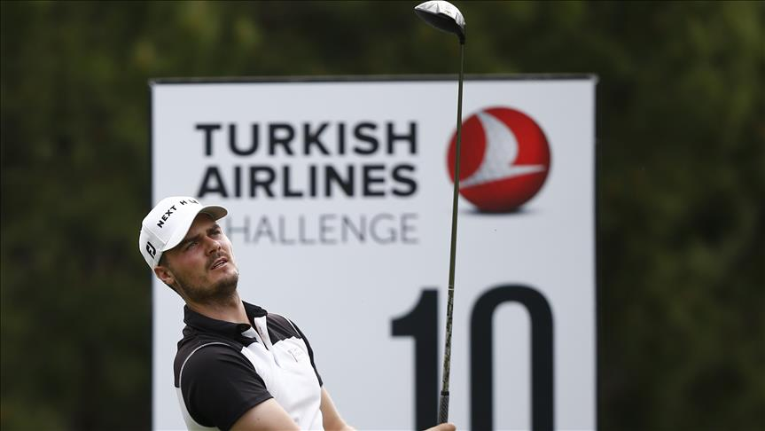 Turquie/Golf : Le Turkish Airlines Challenge démarre à Antalya