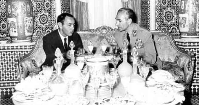 Maroc-Iran: des relations tourmentées
