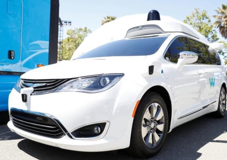 Des véhicules autonomes sur les routes en 2020