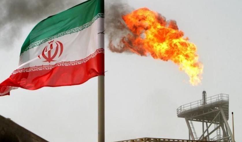 L'Iran demande à la Chine de continuer à lui acheter son pétrole