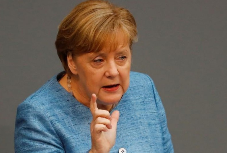Merkel au secours de l'accord de Vienne sur le nucléaire iranien