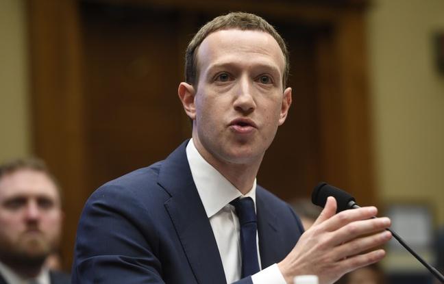 Zuckerberg s'explique devant les députés européens